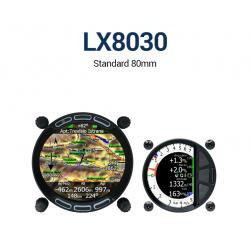 LX8030 Club